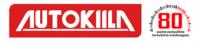 Autokiila logo