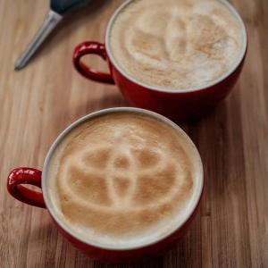 Jokainen äiti on kahvinsa ansainnut ❤️